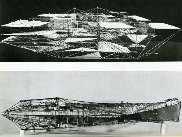 """康斯坦特(constant nieuwenhuys),""""新巴比伦"""",1956"""