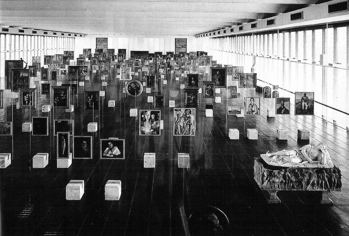 图4_Museu De Arte de Sao Paulo, Lina Bo Bardi, 1968